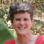 Johanna Rensenbrink - Penningmeester